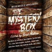 Mystery Writers of America Presents The Mystery Box audiobook by Mystery Writers of America, Mystery Writers of America, Jan Burke,...