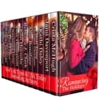 Romancing the Holidays ebook by Crista McHugh, Lori Leger, Savanna Grey,...