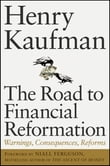 The Road to Financial Reformation