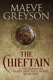 The Chieftain ebook by Maeve Greyson