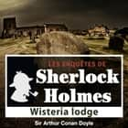 Wisteria Lodge audiobook by Conan Doyle