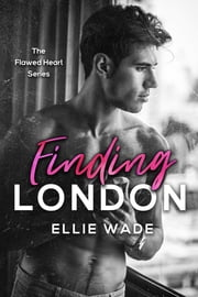 Finding London ebook by Ellie Wade