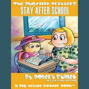 Stay after School audiobook by Robert Stanek