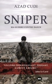 Sniper eBook by Azad Cudi