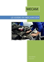 MECAM Le guide du mécanicien ebook by tatiana rebuttini