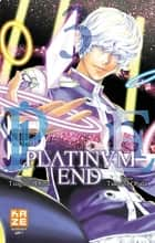 Platinum End T03 ebook by Tsugumu Ohba, Takeshi Obata