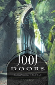 1001 Doors - Book One ebook by Mark Terrell