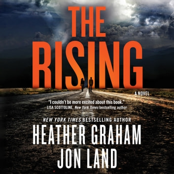 The Rising - A Novel audiobook by Heather Graham,Jon Land