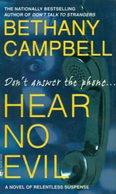 Hear No Evil - A Loveswept Classic Romance ebook by Bethany Campbell