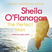 The Perfect Man audiobook by Sheila O'Flanagan