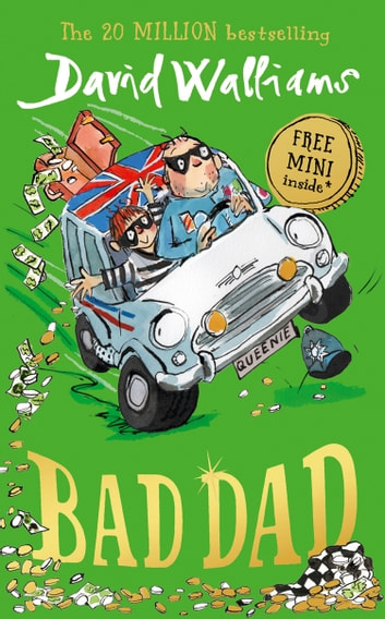 Bad Dad ebook by David Walliams