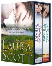 Crystal Lake Duo Two-in-One ebook by Laura Scott
