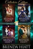 The Saint of Seven Dials ebook by Brenda Hiatt