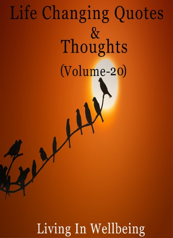 Life Changing Quotes Thoughts Volume60 EBook By Dr Magnificent Quotes About Life Changing