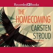 The Homecoming audiobook by Carsten Stroud