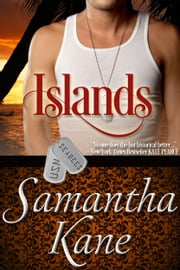 Islands ebook by Samantha Kane