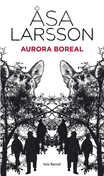 Aurora boreal ebook by Åsa Larsson