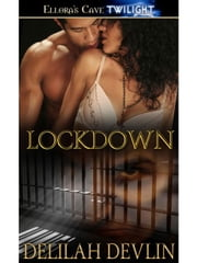 Lockdown ebook by Delilah Devlin