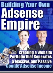The Google AdSense Handbook ebook by John Mcload