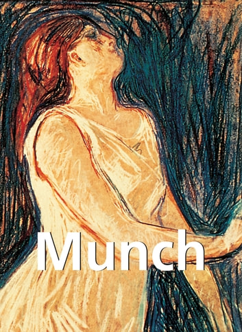 Munch ebook by Elizabeth Ingles