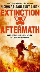 Extinction Aftermath ebook by Nicholas Sansbury Smith