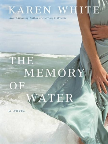 The Memory of Water ebook by Karen White