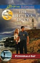 The Deputy's Duty ebook by Terri Reed