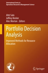 Portfolio Decision Analysis - Improved Methods for Resource Allocation ebook by