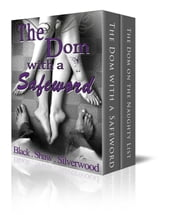 The Brats Bundle - Two books in one ebook by Leia Shaw,Cari Silverwood,Sorcha Black