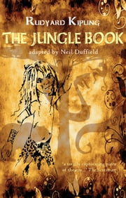 The Jungle Book ebook by Rudyard Kipling,Neil Duffield