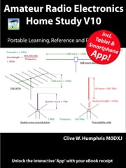 Amateur Radio Electronics V10 Home Study ebook by Kobo.Web.Store.Products.Fields.ContributorFieldViewModel