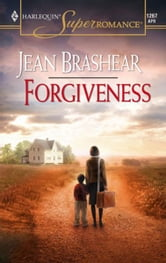 Forgiveness ebook by Jean Brashear