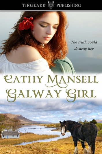 Galway Girl ebook by Cathy Mansell