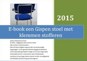 Een Gispen stoel stofferen ebook by Marja Kooreman