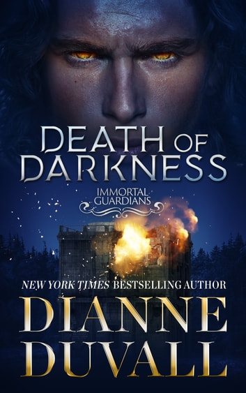 Death of Darkness ebook by Dianne Duvall
