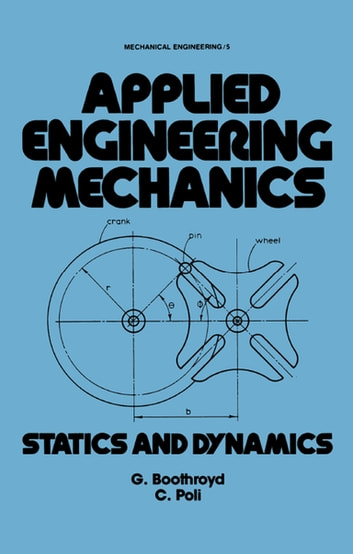 Dynamics engineering ebook mechanics