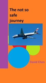 The Not So Safe Journey ebook by David Chen