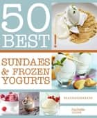 Sundae et frozen yogurts ebook by Bérengère Abraham