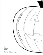 31 Houses of Halloween ebook by Rajinder Bimrah