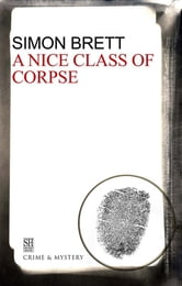 Nice Class of Corpse, A ebook by Simon Brett