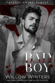 Bad Boy - A Dark Standalone Mafia Romance ebook by Willow Winters