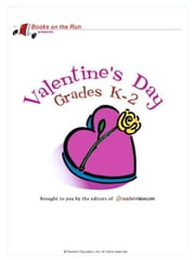 Valentine's Day, Grades K-2 ebook by TeacherVision.com