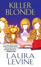 Killer Blonde ebook by Laura Levine