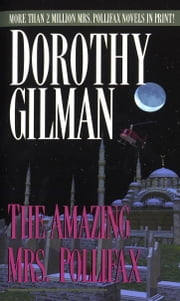 Amazing Mrs. Pollifax ebook by Dorothy Gilman