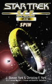 Star Trek: Spin ebook by J. Steven York,Christina F. York
