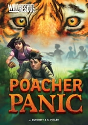 Poacher Panic ebook by Jan Burchett,Diane Le Feyer