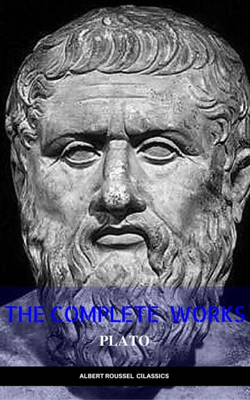 Plato: Complete Works (With Included Audiobooks & Aristotle's Organon) 電子書 by Plato