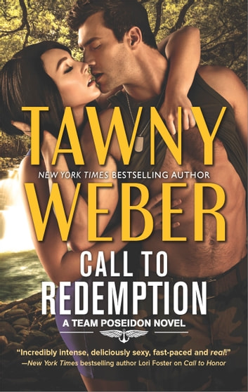 Call to Redemption ebook by Tawny Weber