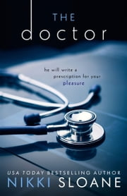 The Doctor ebook by Nikki Sloane