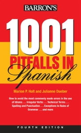 1001 Pitfalls in Spanish ebook by Marion P. Holt and Julianne Dueber